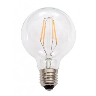 Bombilla filamento led globo E27