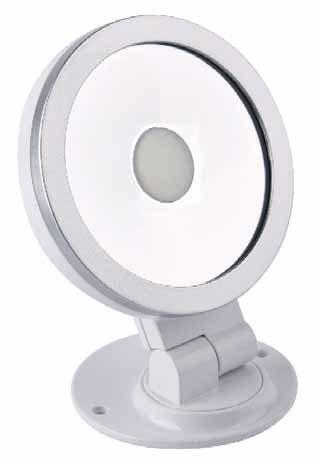 Proyector led circular