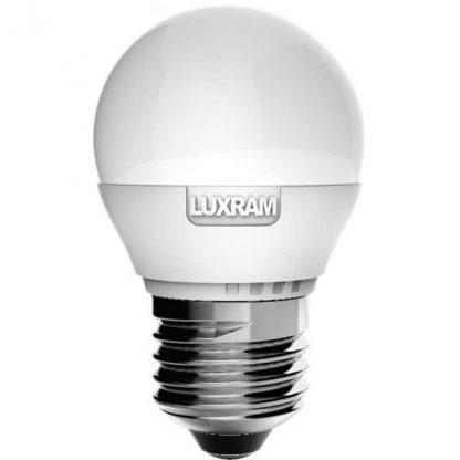 Bombilla led esferica E27