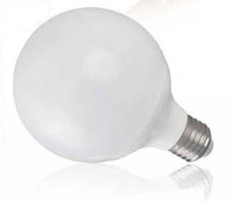 Bombilla led globo 90mm E27