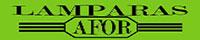 Lámparas Afor
