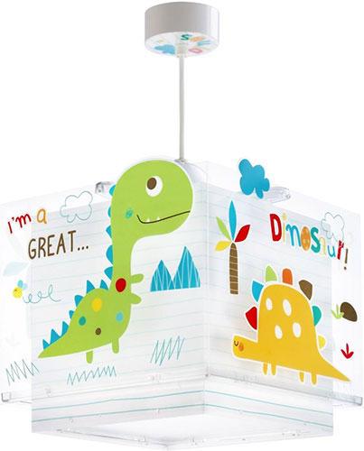 Colgante infantil Dino