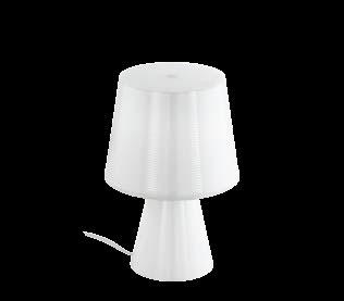 Lámpara de mesa Montalbo