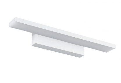 Aplique led blanco 81 cm.