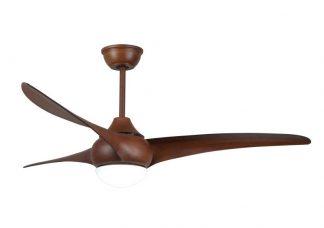 Ventilador techo 3 palas 132 cm. Galileo