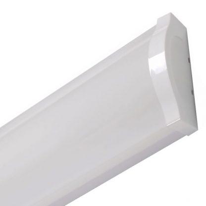 Plafón led rectangular Pym