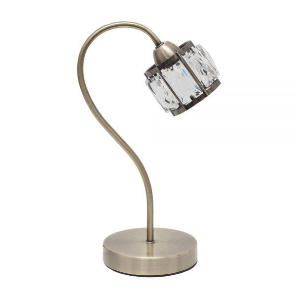 Lámpara mesa 1 luz Esencia