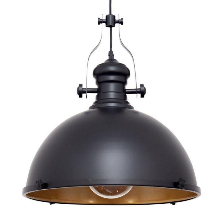 Lámpara colgante Nagano