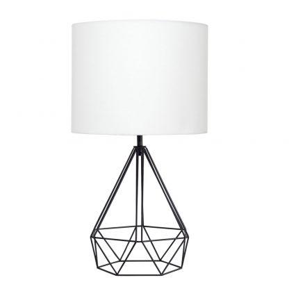 Lámpara de mesa con pantalla Abrantes