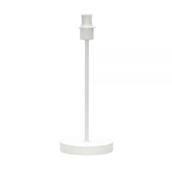 Lámpara de mesa sin pantalla Maldivas