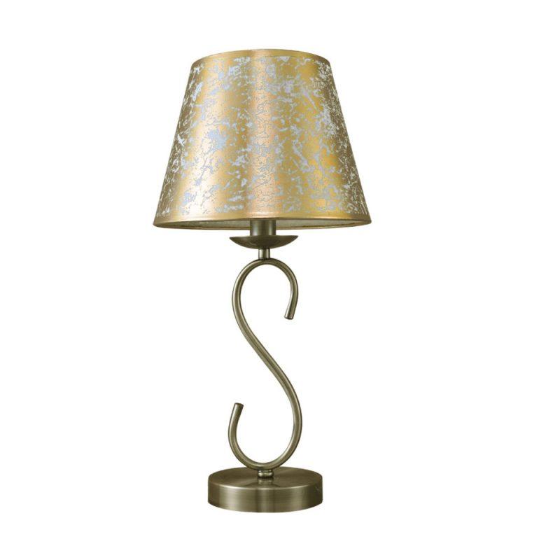 Lámpara de mesa con pantalla Tampico