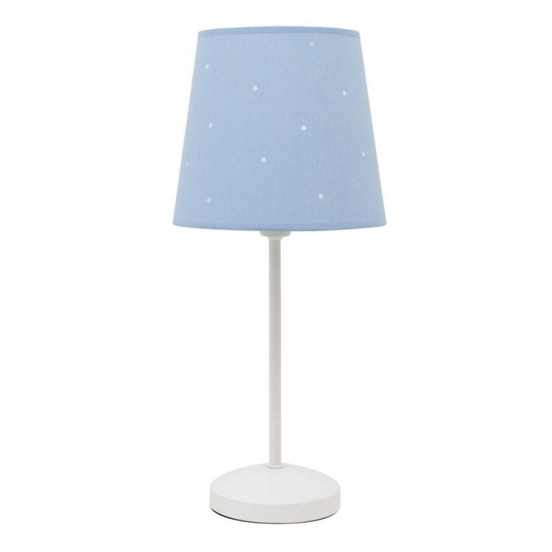Lámpara mesa infantil pantalla Consciencia
