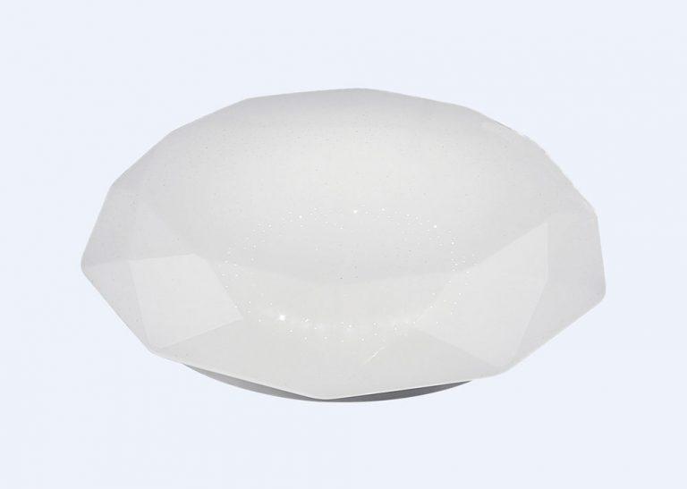 Plafón led regulable EDGE SMART