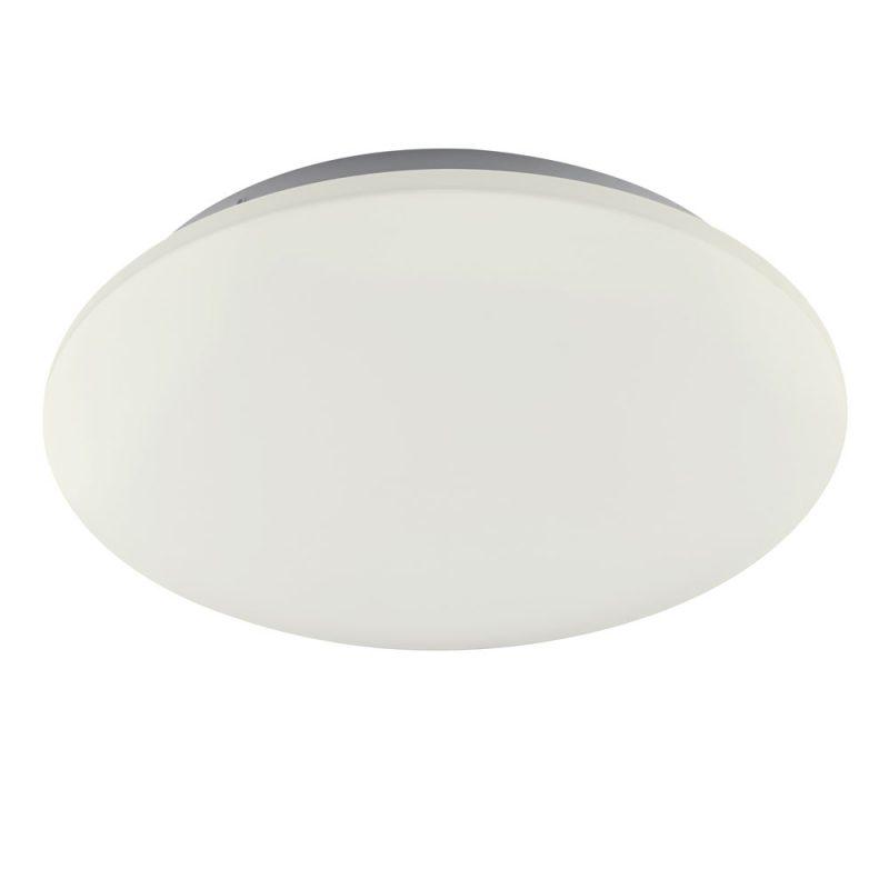 Plafón led redondo blanco Zero II