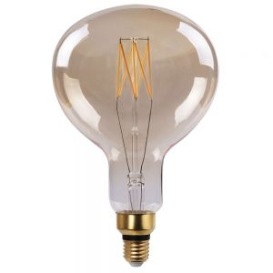 Bombilla decorativa vintage filamento led Standar