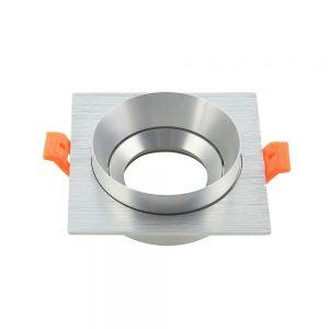 Empotrable cuadrado basculante 92 mm Doong