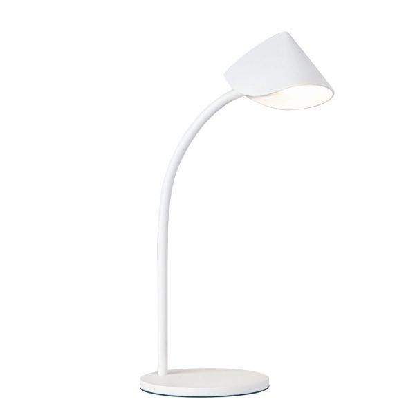 Lámpara mesa 8,5W 44cm. Capuccina