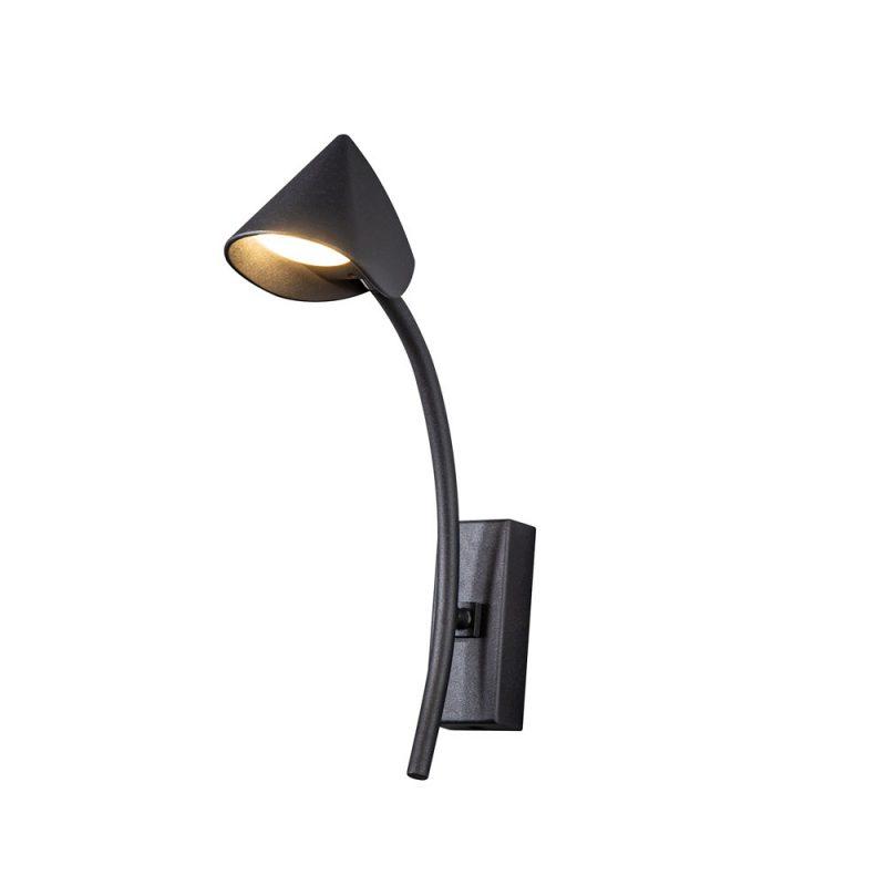 Lámpara pared 7W Capuccina